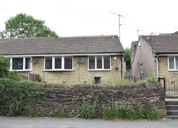 Thumbnail 2 bed semi-detached house for sale in Staveley Road, Keighley, West Yorkshire
