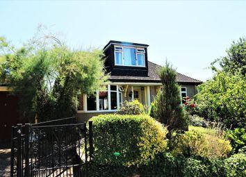Thumbnail 4 bed detached bungalow for sale in Park Grove, Bexleyheath, Kent
