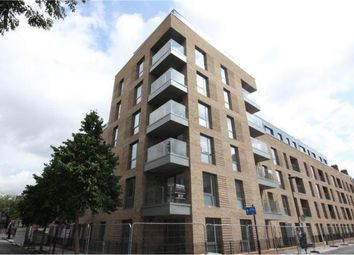 Thumbnail 1 bed flat for sale in Parliament Reach, Black Prince Road, Lambeth, London