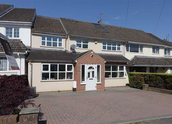 Thumbnail 5 bed semi-detached house for sale in Lutley Avenue, Halesowen, Halesowen, West Midlands