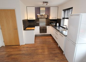 Thumbnail 2 bed flat to rent in Off Catt Close, Chilwell