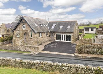 Thumbnail 4 bed property for sale in The Old Chapel, Wigglesworth, Skipton, North Yorkshire