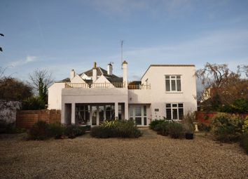 Thumbnail 5 bed detached house for sale in Esplanade, Frinton-On-Sea