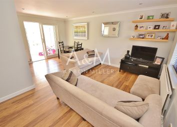 Thumbnail 2 bed end terrace house for sale in Trentbridge Close, Ilford