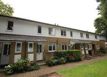 Thumbnail 2 bedroom terraced house to rent in Nightingale Court, Hertford
