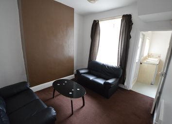 Thumbnail 3 bed town house to rent in Warwick Street, Middlesbrough