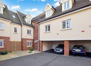Brooks House, Dame Mary Walk, Halstead CO9. 2 bed flat