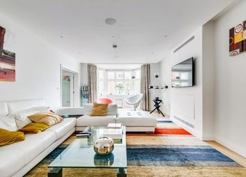 4 bed maisonette for sale in Kidderpore Avenue, Hampstead, London NW3