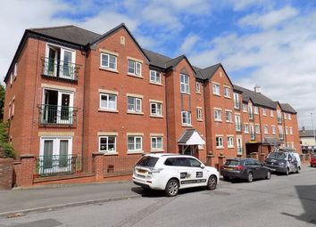 Thumbnail 2 bed flat to rent in St Johns Street, Dudley, West Midlands