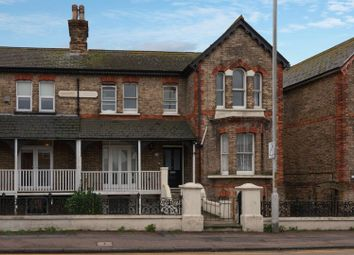 Beatrice Road, Margate CT9. 2 bed flat for sale