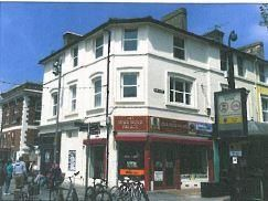Thumbnail Retail premises for sale in And 16A, Bank Street, Ashford, Kent