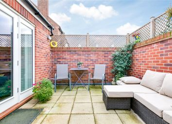 Thumbnail 2 bed flat for sale in Barnes High Street, Barnes, London