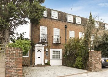 Thumbnail 4 bedroom semi-detached house to rent in Belsize Road, London
