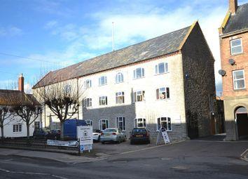 Thumbnail 2 bed flat for sale in St. James Park, Higher Street, Bridport