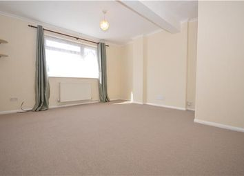 Thumbnail 1 bed flat to rent in Camden Road, Sutton, Surrey