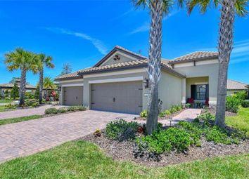 Thumbnail Villa for sale in 6411 Positano Ct, Sarasota, Florida, United States Of America