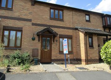 Thumbnail 2 bed terraced house to rent in Ffordd Scott, The Fairways, Birchgrove, Swansea