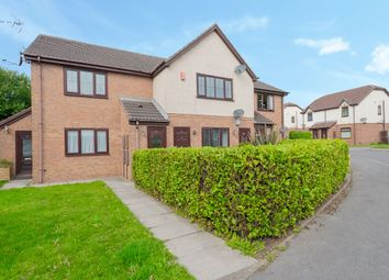 Thumbnail 2 bed flat for sale in Farm Hill Road, Morley, Leeds