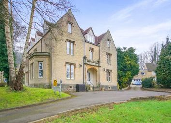 Thumbnail 1 bed flat for sale in Dursley Court, Cedar Drive, Dursley, Gloucestershire