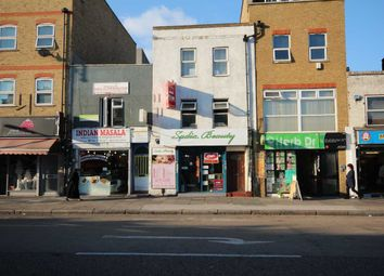 Thumbnail Commercial property for sale in Bethnal Green Road, London, Shoreditch
