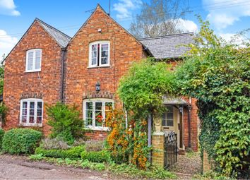 Thumbnail 2 bed semi-detached house for sale in Aynho, Banbury