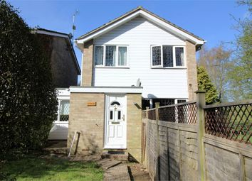 Thumbnail 3 bed detached house for sale in Brookside Walk, Burghfield Common, Berkshire