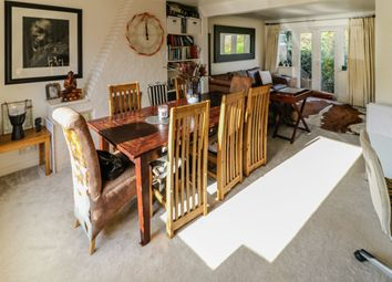 Thumbnail 3 bed semi-detached house for sale in Tilgate Common, Bletchingley, Redhill