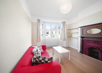 Thumbnail 2 bed flat for sale in South Ealing Road, London