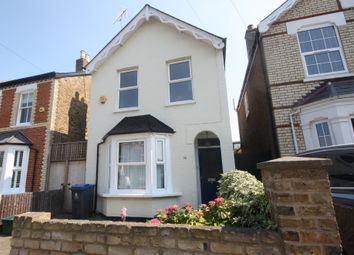 Thumbnail 5 bedroom detached house to rent in Richmond Park Road, Kingston Upon Thames