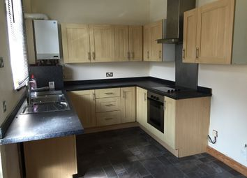 Thumbnail 2 bedroom terraced house to rent in Kitchener Terrace, Ferryhill