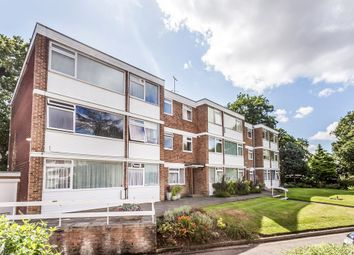 Thumbnail 3 bed flat to rent in The Albany, Woodford Green