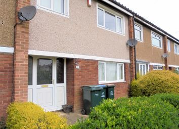 Thumbnail 3 bedroom terraced house to rent in Sewall Highway, Coventry