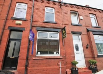 Thumbnail 3 bed terraced house for sale in Mort Street, Wigan