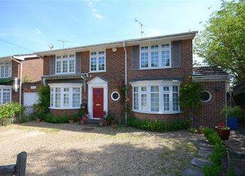 Thumbnail 4 bedroom detached house for sale in High Street, Sunningdale, Berkshire