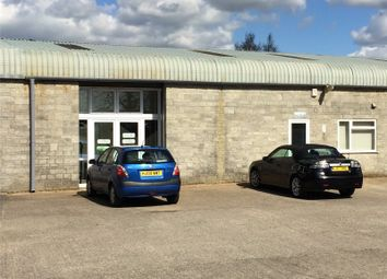Thumbnail Office for sale in Camelot Court, Somerton Business Park, Somerton, Somerset