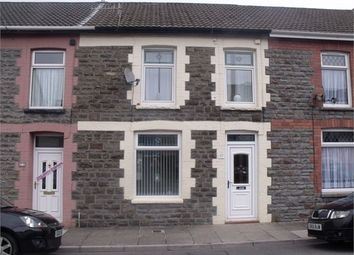 Thumbnail 2 bed terraced house for sale in Kennard Street, Ton Pentre, Ton Pentre, Rhondda Cynon Taff.