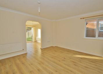 Thumbnail 3 bed terraced house to rent in Lodge Wood Drive, Orchard Heights, Ashford