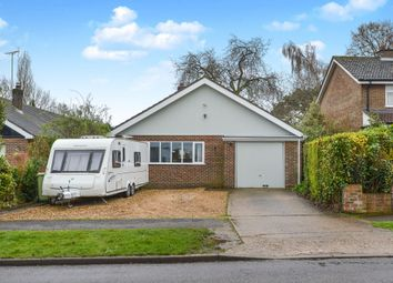 4 bed detached bungalow for sale in Whalley Drive, Bletchley, Milton Keynes MK3