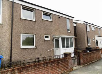 Thumbnail 4 bed semi-detached house for sale in Edmund Close, Stockport