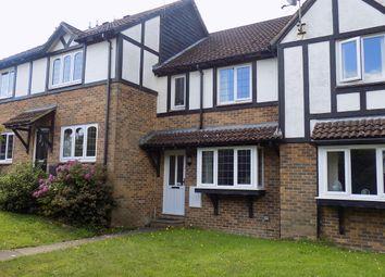 3 bed terraced house for sale in Pennine Gardens, Dibden Purlieu SO45