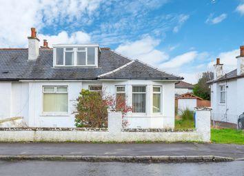 Thumbnail 4 bed semi-detached bungalow for sale in Cleveden Drive, Burnside