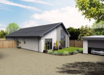 Thumbnail 3 bed detached bungalow for sale in Neaves Lane, Stradbroke, Eye