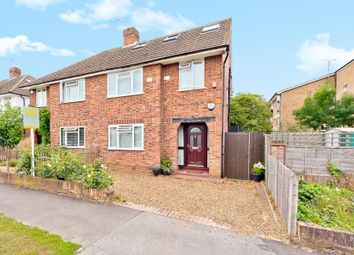 Thumbnail 4 bed property to rent in Verona Drive, Tolworth, Surbiton