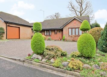 Thumbnail 2 bed detached bungalow for sale in Horns End Place, Eastcote, Pinner