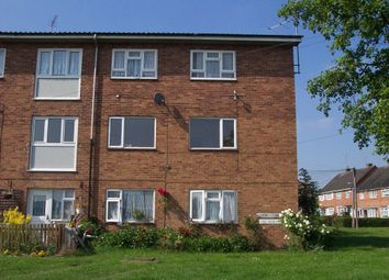 Thumbnail 2 bedroom flat to rent in Torrington Avenue, Coventry
