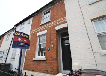 Thumbnail 2 bed terraced house to rent in Edgehill Street, Reading, Berkshire