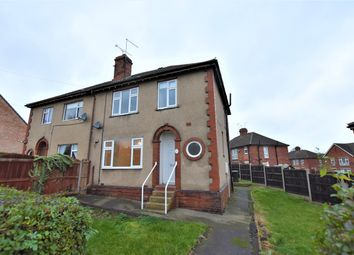 Thumbnail 3 bed semi-detached house for sale in Dale Street, Rawmarsh, Rotherham
