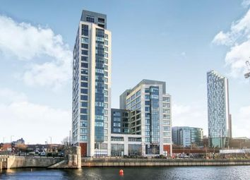 Thumbnail 2 bed flat for sale in William Jessop Way, Liverpool, Merseyside