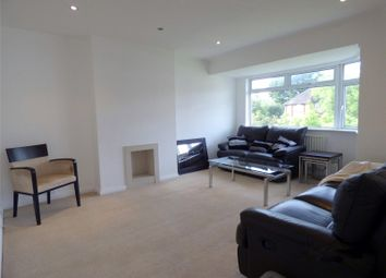 Thumbnail 1 bed flat to rent in Laleham Avenue, Mill Hill, London