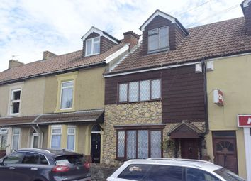 Thumbnail 3 bed terraced house for sale in Hanham Road, Bristol